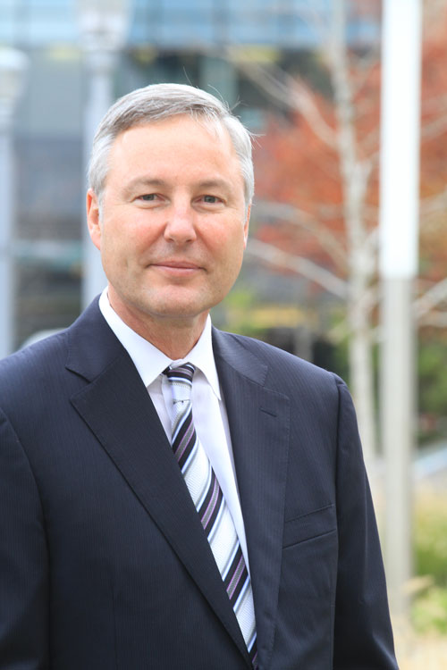 Northwest Physican Executive Consultant - Craig Wright, MD